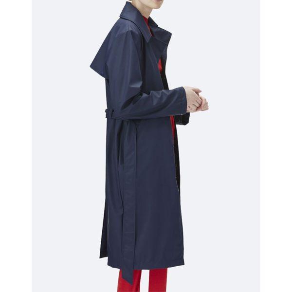 Overcoat Rains