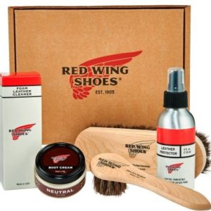 REDWING LEATHER CARE KIT