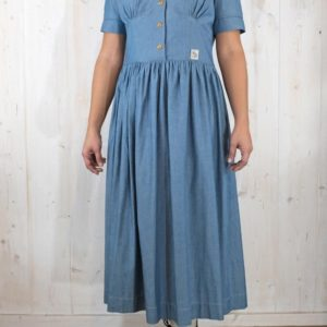 HEN'S TEETH - WOMAN COUNTRY DRESS