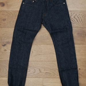 HEN'S TEETH - DENIM SLIM 14 oz