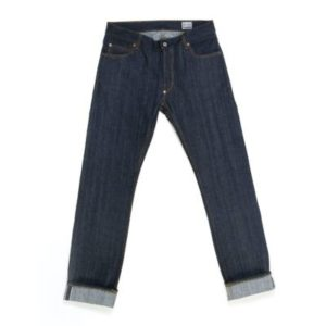 BLUE BLANKET - SELVEDGE DENIM P01