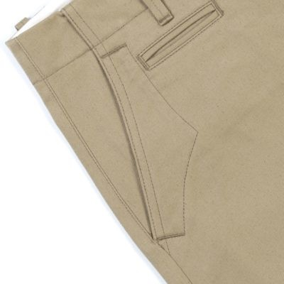 BLUE BLANKET CHINO PANT - P22