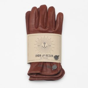 IRON AND RESIN - buffalo bobber gloves
