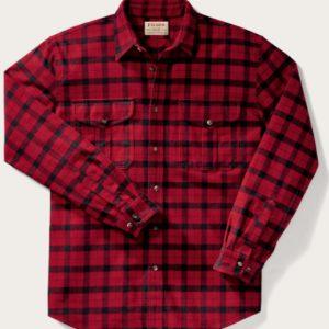 FILSON - alaskan guide shirt