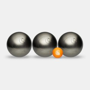 CARHARTT - Bocce in acciaio OBUT