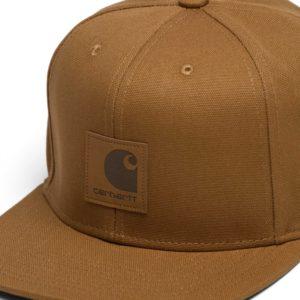 CARHARTT - Logo Cap