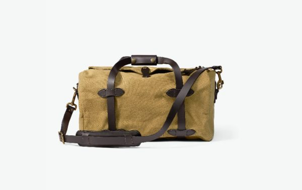 FILSON - Small Rugged Duffle Bag